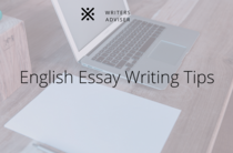 Small english essay writing tips